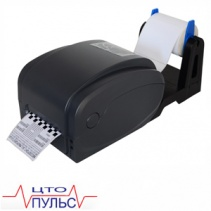 GPrinter GP-1125T, Термотрансферный принтер  GP-1125T, USB+RS232+Ethernet+LPT